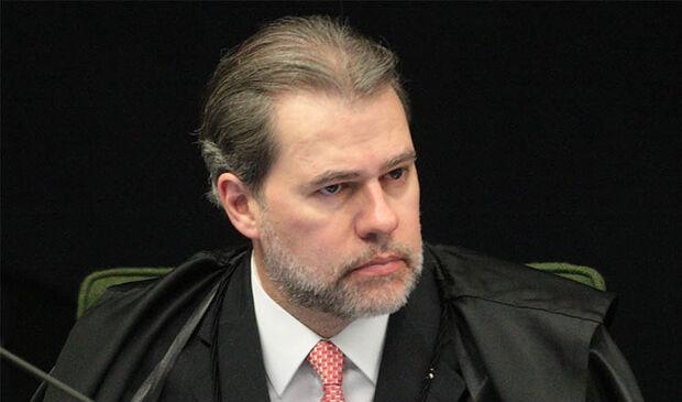 Nomeado em 2009 em cadeira do Supremo pelo então presidente Lula, José Antonio Dias Toffoli vai comandar a Corte até 2020