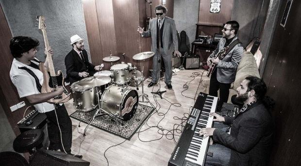 A banda já dividiu o palco com alguns dos principais músicos e grupos de Mato Grosso do Sul