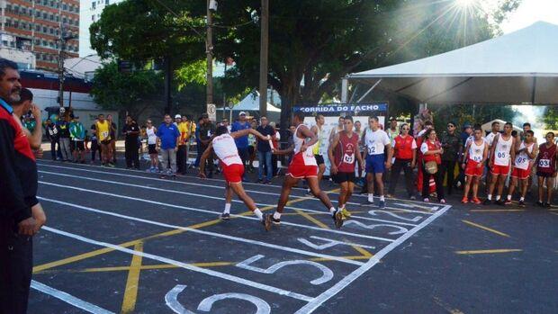 A concentração e largada da corrida vai acontecer no domingo, dia 26 de agosto, na Rua 13 de Maio com Avenida Afonso Pena, a partir das 7 h