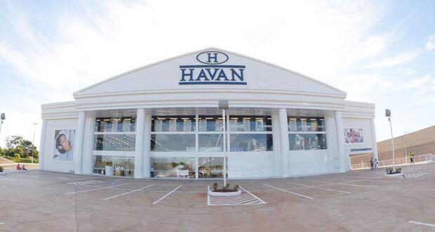 Doção de R$ 34 mil para AACC refere-se à campanha troco Solidário da Havan