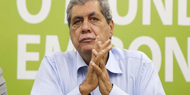 Ex-governador André Puccinelli permanece preso