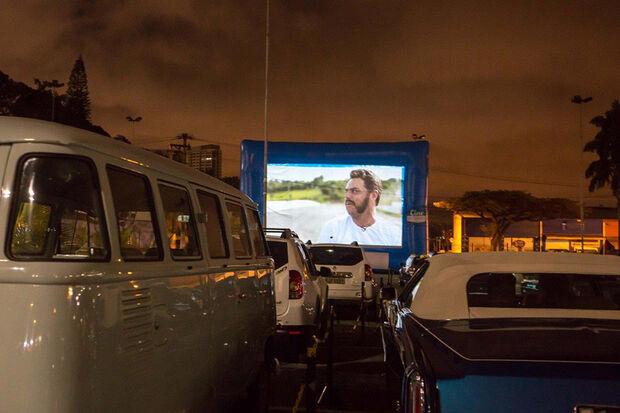 A Temporada Cine Autorama 2018 procura mesclar filmes nacionais e estrangeiros, retrô e atuais
