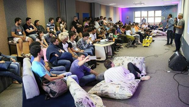 O pré-credenciamento para esta que é a 7ª edição da Feira do Empreendedor no estado pode ser feito pelo site www.feirams.com.br
