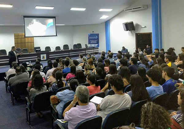 De acordo com o prefeito Maurílio Ferreira Azambuja, a nova parceria com o Sebrae fortalece o trabalho já desenvolvido e que visa qualidade de vida à população.