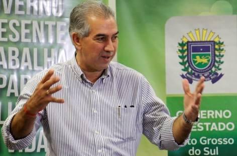 A residência e o gabinete do tucano no Palácio do Governo foram vasculhados por agentes da PF nesta quarta, 12