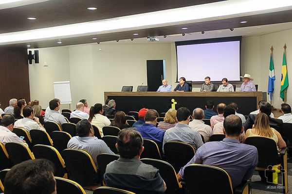 Associação dos Municípios de Mato Grosso do Sul completará 37 anos de fundação no próximo dia 15
