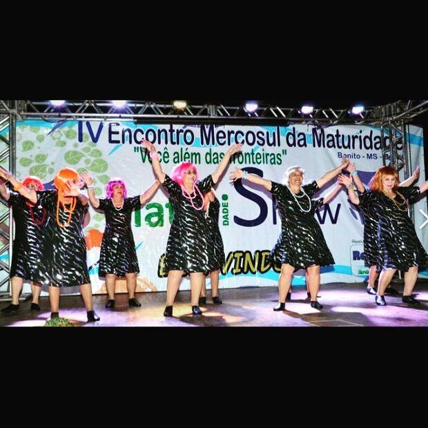 MaturiShow acontece em Bonito
