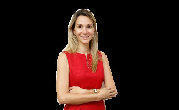 Advogada Rachel de Paula Magrini Sanches, pré-candidata à disputa da presidência da OAB-MS