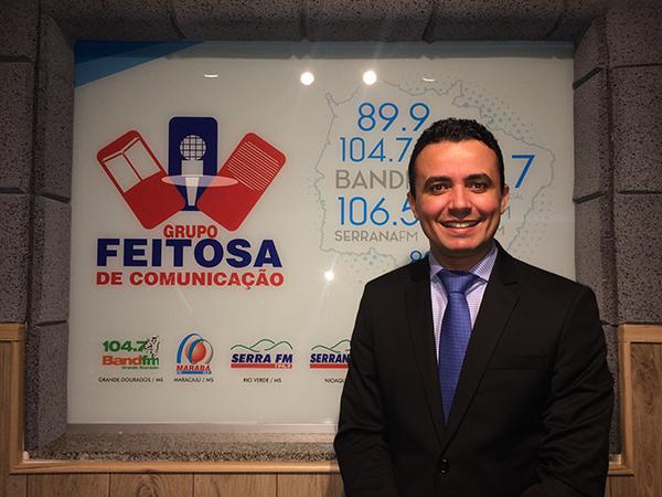 João Paulo Lacerda da Silva é advogado consultor jurídico na área de Direito Administrativo