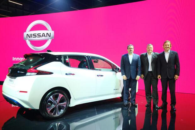 Equipe de Design da Nissan desenvolve show cars inéditos baseados nos automóveis da marca produzidos na América Latina