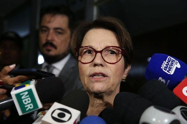 Nas eleições deste ano, Tereza liderou o apoio da frente rural a Jair Bolsonaro, ainda no primeiro turno, apesar do apoio oficial de seu partido, o DEM, ao tucano Geraldo Alckmin, no acordo feito com o Centrão