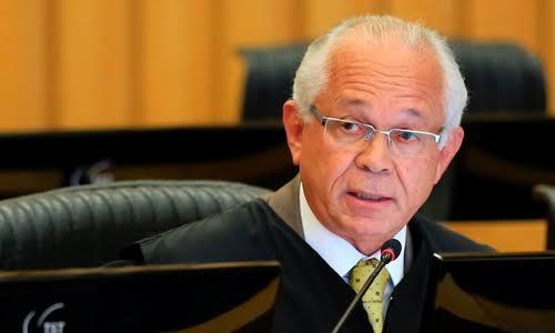 """""""Houve um aumento de produtividade'', afirma o presidente do Tribunal Superior do Trabalho e do Conselho Superior do Trabalho, Ministro Brito Pereira"""