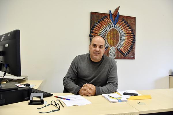 Em entrevista ao jornal A Crítica, o coordenador-regional da Funai na região de Campo Grande, Paulo Rios Júnior, destacou que sua coordenação abriga 40% dos mais de 80 mil índios do Estado