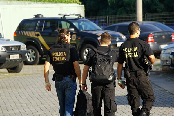 De acordo com a PF, as ordens para os atentados partiram de dentro da Penitenciária Agrícola de Monte Cristo