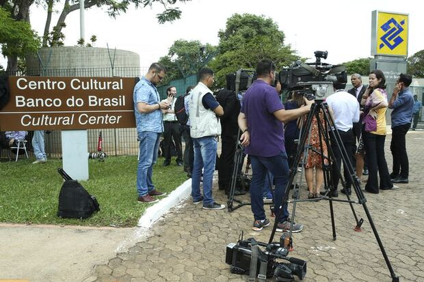 Antonio Cruz/ Agência Brasil/Agência Brasil