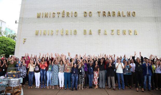 Edu Andrade/ASCOM/Ministério do Trabalho/Direitos reservados/Agência Brasil