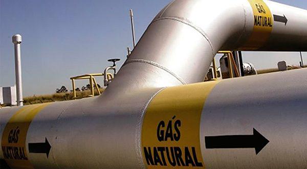 O gás natural é a melhor fonte energética de transição para uma economia dominada pelas chamadas novas energias renováveis