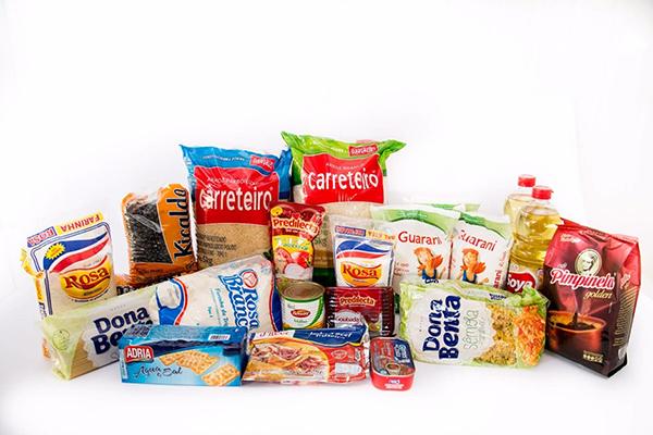 Em novembro, os produtos alimentícios tiveram alta de preços de 0,45%, enquanto os não alimentícios registraram deflação de 0,55