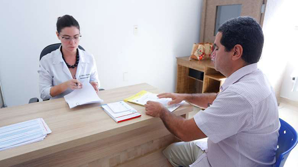 Três Lagoas recebe atendimento com a psiquiatra Letícia de Souza Soares já nesta sexta-feira, dia 07 de dezembro, e no sábado (08)