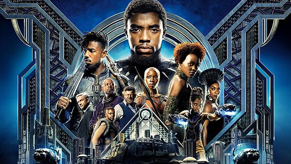 Pantera Negra é um dos cinco indicados para concorrer na categoria de drama