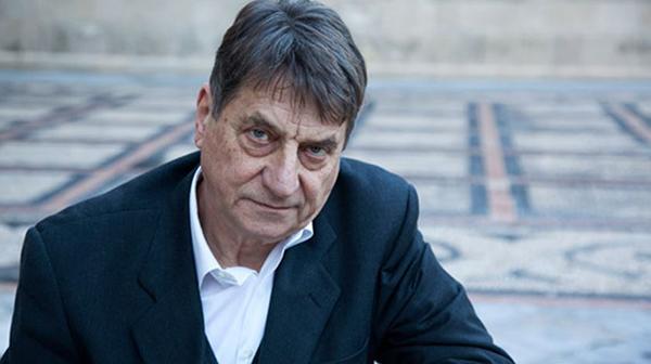 O escritor italiano Claudio Magris