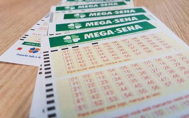 Para jogar pela internet, no Portal Loterias Online, o apostador precisa ser maior de 18 anos e efetuar um pequeno cadastro