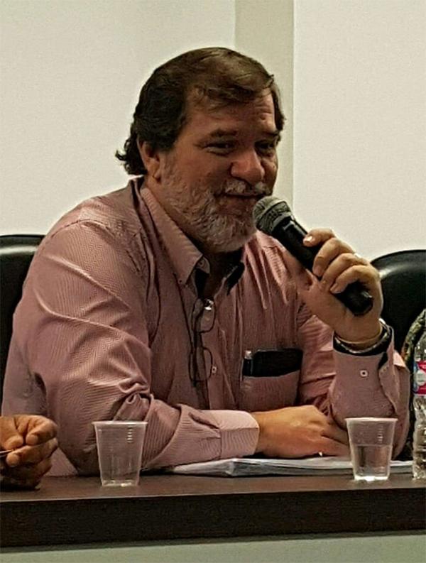 O nome de Demétrius Pareja tem sido indicado por diversas regiões do Brasil