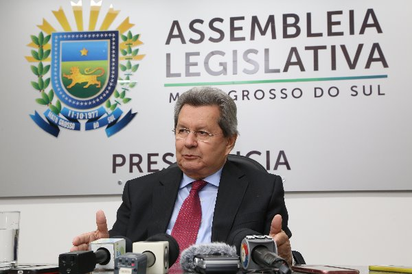 Deputado Estadual Onevan de Matos
