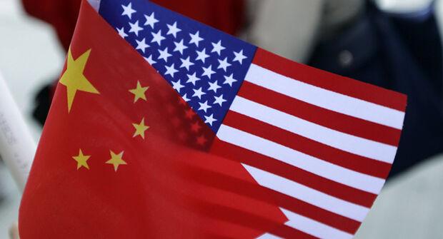 Para Pequim, as conversas construíram a base para resolver preocupações mútuas