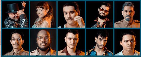 O espetáculo Lisbela e o Prisioneiro terá participação de acadêmicos do curso da UEMS. O espetáculo será apresentado nos dias 16, 17, 22, 23 e 24, no Teatro da Mace