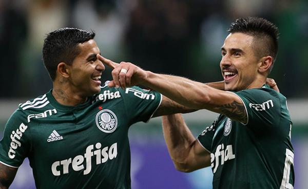 Na próxima fase, o Palmeiras enfrenta o Galvez-AC, adversário que já encarou na fase de grupos, na estreia das duas equipes na competição