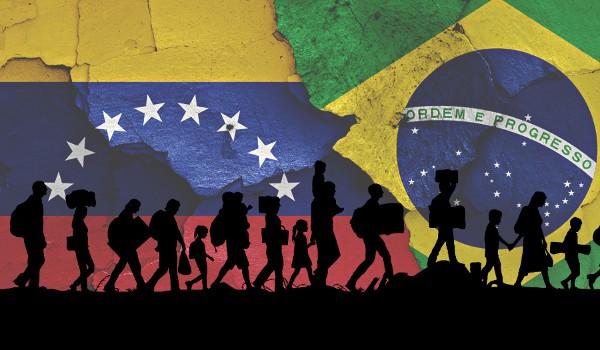 """""""O Brasil continua comprometido a ajudar o povo venezuelano a recuperar a liberdade e a democracia e seguirá em coordenação com os demais atores imbuídos do mesmo propósito."""""""