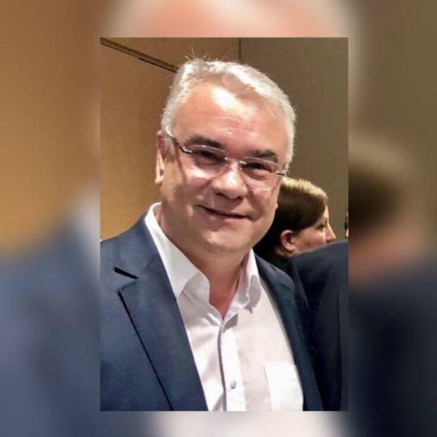 O sul-matogrossense Fernando Silveira Camargo será o entrevistado do programa Giro Estadual de  Notícias na próxima quinta-feira(17)