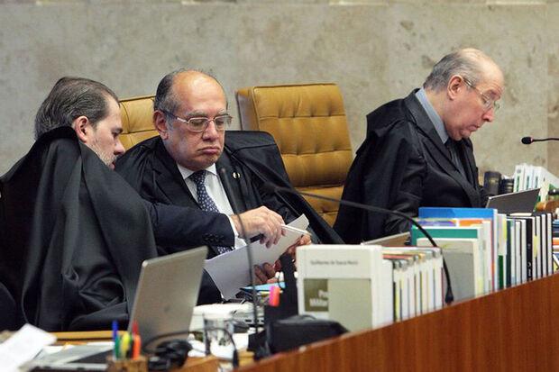 Entre os beneficiários do acúmulo do benefício estava o ex-juiz federal Sérgio Moro, hoje ministro da Justiça e Segurança Pública do governo Jair Bolsonaro
