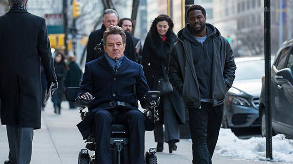 Um dos últimos filmes produzidos pela empresa de Harvey Weinstein, Amigos Para Sempre estreou essa semana liderando as bilheterias americanas