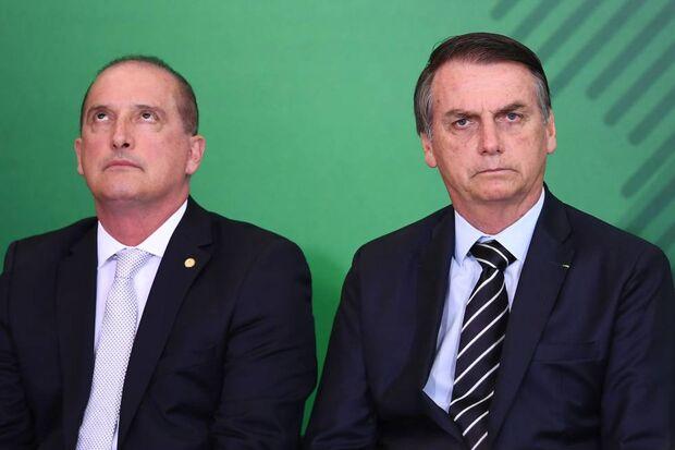 Bolsonaro também está prestes a assinar uma MP que visa a diminuir de R$ 17 bilhões a R$ 20 bilhões as perdas na seguridade social até dezembro