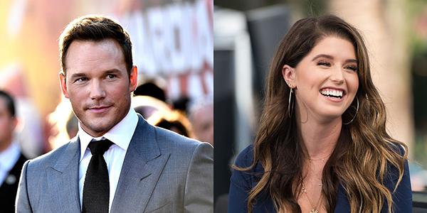 Chris Pratt foi casado por oito anos com a atriz Ana Farris