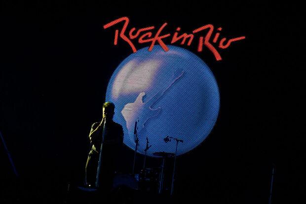 Este ano, o Rock in Rio será realizado nos dias 27, 28 e 29 de setembro e ainda em 3, 4, 5 e 6 de outubro