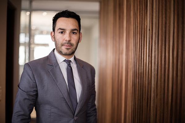 João Badari é especialista em Direito Previdenciário e sócio do escritório Aith, Badari e Luchin Advogados