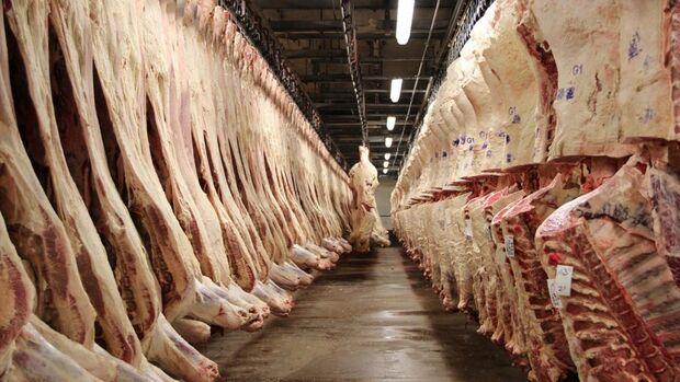Em relação ao rebanho de suínos, os abates tiveram crescimento de 17,6% e passaram de 1,5 milhão, em 2017, para 1,8 milhão de animais no ano passado