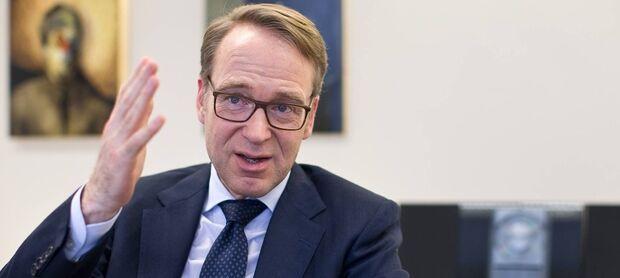 Para Weidmann, essa exposição do BCE pode colocar sua independência em dúvida