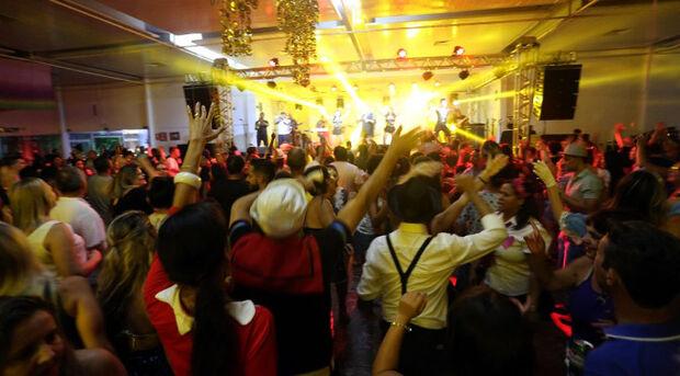 Em clima de carnaval, o evento abre o calendário oficial de atividades para o servidor estadual