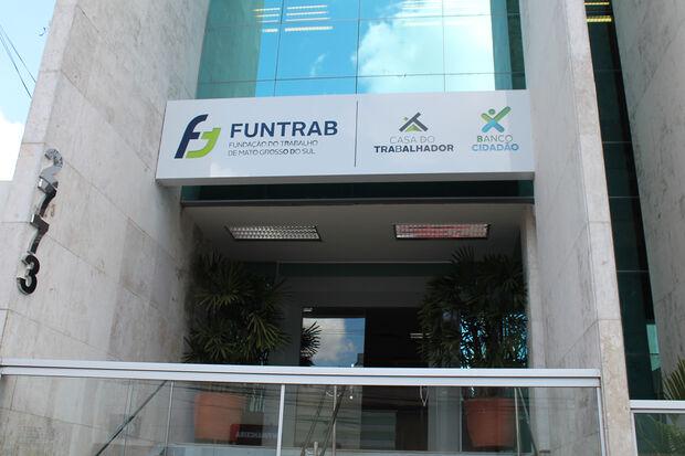 Interessados nas funções devem procurar a Funtrab, que fica na Rua 13 de Maio, 2.773, Centro, a partir das 7h