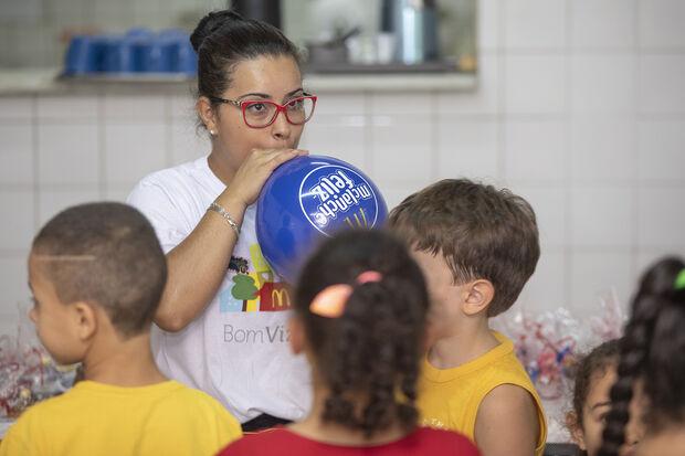 O resultado do impacto positivo de cada ação solidária realizada pode ser comprovado por meio do sucesso da Gincana Bom Vizinho, projeto interno da rede que incentiva a participação das equipes localmente