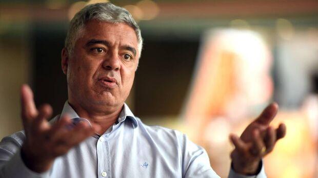 O que mais contrariou Major Olímpio foi o fato de Lorenzoni ter dado a impressão de que agia em nome de Bolsonaro