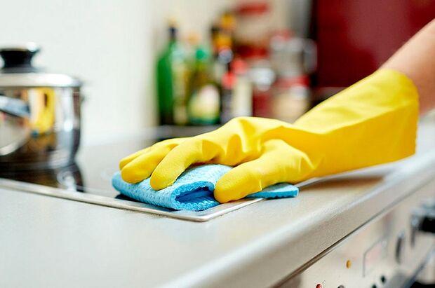 Há locais que não tendem a serem tão criteriosamente higienizados