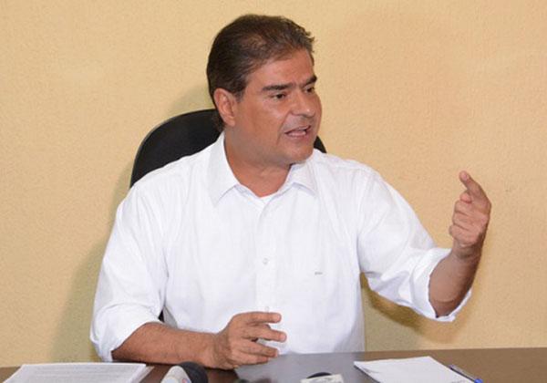 O senador Nelsinho Trad se manifestou no plenário em pronunciamento do colega, senador do Distrito Federal, Izalci Lucas (PSDB), que elogiou o Governo do Estado do Distrito Federal.