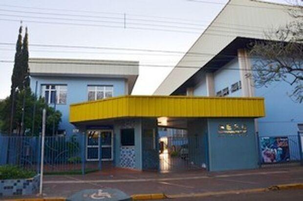 Sesc Dourados está localizado na Rua Toshinobu Katayama, 178