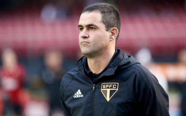 Ele tem o pior desempenho de um treinador no São Paulo desde Doriva, em 2015