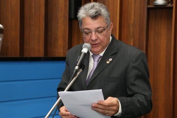 Evander explicou que o empreendimento vai facilitar o acesso dos moradores da região que precisam ir a Corumbá